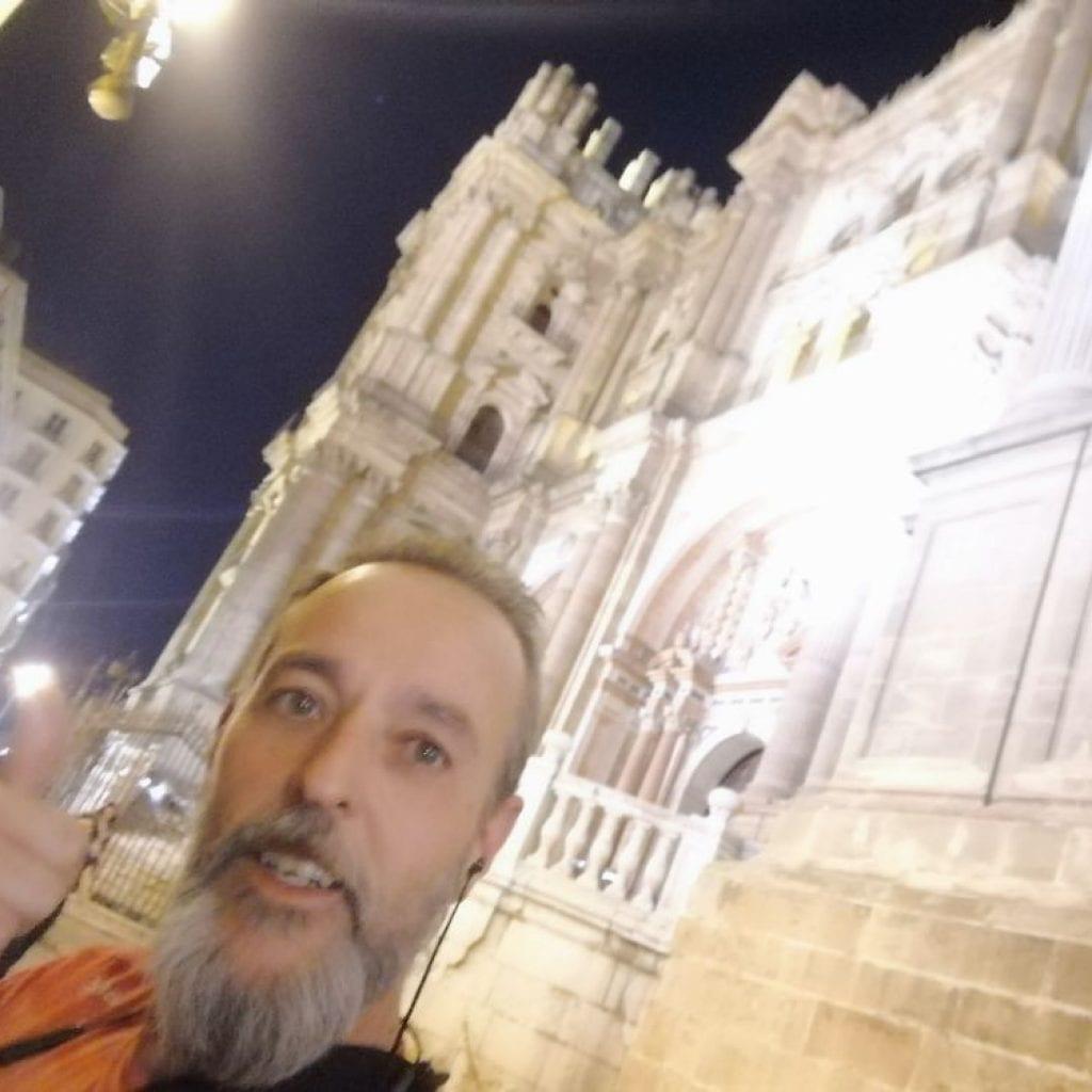 A una semana de la Media Maratón de Málaga
