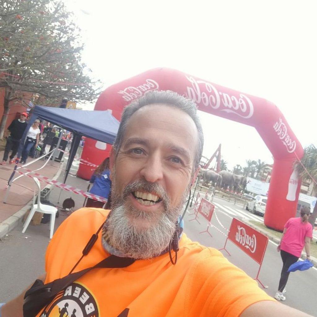 I Media Maratón de la Carrera Litoral II